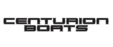 centurion boats logo