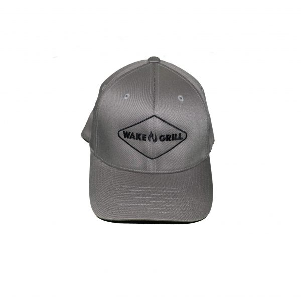 wake n grill shady hat