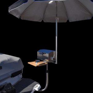 Umbrella Kit for Wake N Grill