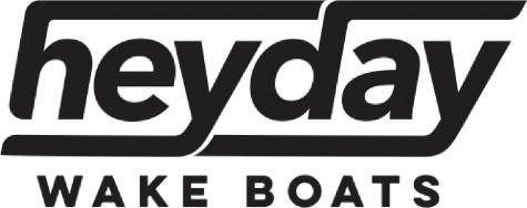 heydey wake boats