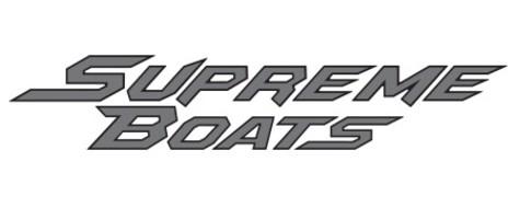 supreme boats