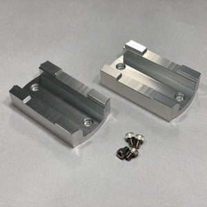 Universal Clamp Insert Contents